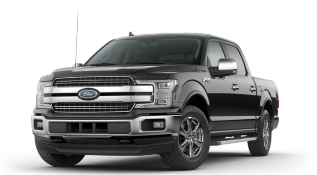 2019 Ford F-150 Lariat Truck For Sale in Blairsville